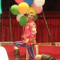 Alexander Kotyanin - Individual - Russia - CircusTalk
