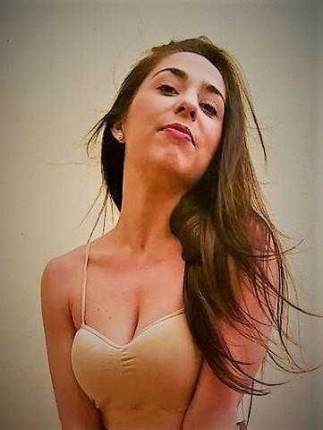 Florencia Spais Breton - Individual - Argentina, Italy - CircusTalk