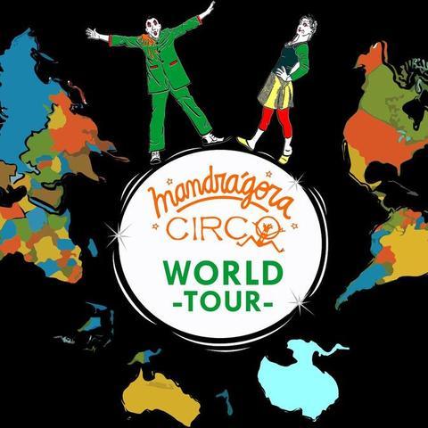 Mandrágora Circo - Company - Argentina - CircusTalk