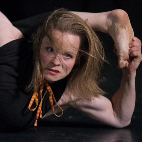 Camilla Therese Karlsen - Individual - Germany, Norway - CircusTalk
