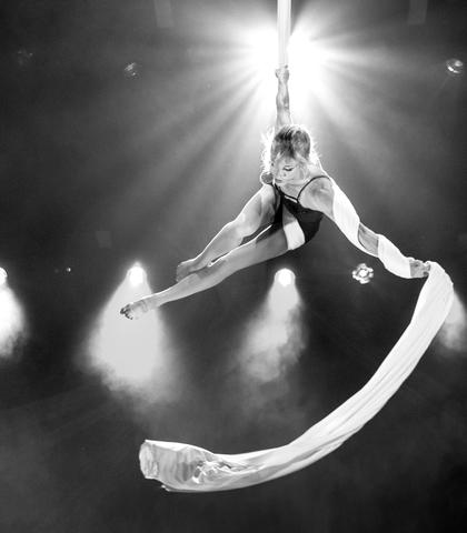 Ashley Smith - Individual - United States - CircusTalk