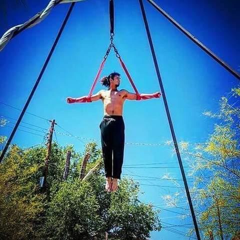 Eddie Barron - Individual - United States - CircusTalk