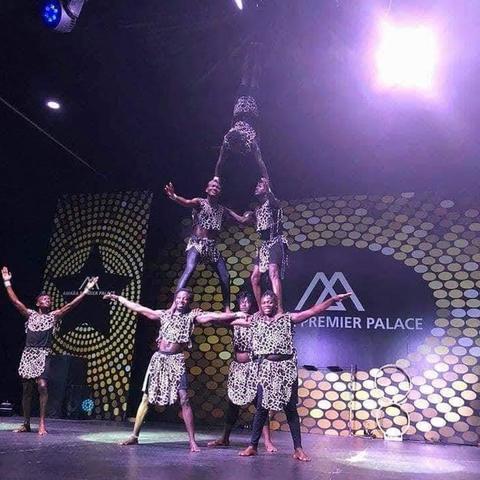 Shocker Appah - Individual - Ghana - CircusTalk