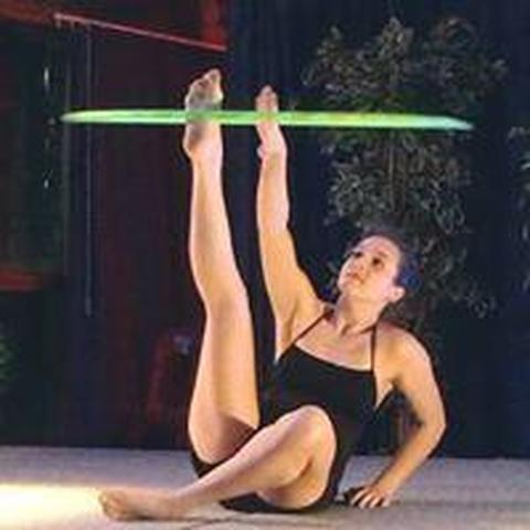 Marina Gonin - Individual - France - CircusTalk