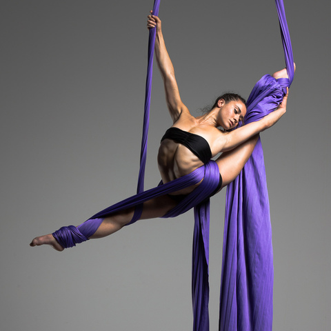 Silvia Dopazo Hilario - Individual - Spain - CircusTalk