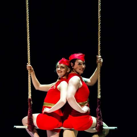 DuoElevate - Company - United States - CircusTalk