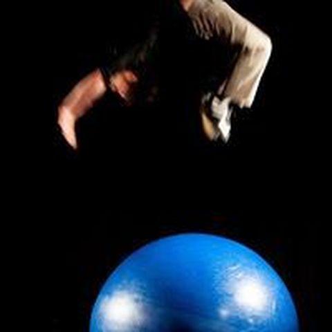 Cristian Fierro - Individual - Spain - CircusTalk