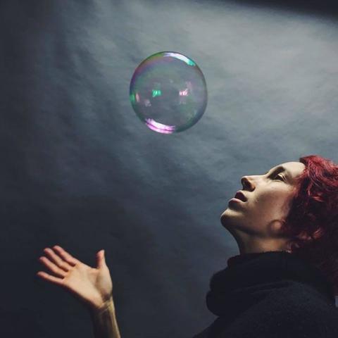 Viola Bruni - Individual - Italy - CircusTalk