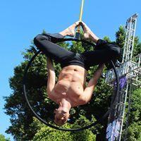 Alan Gomez - Individual - Mexico - CircusTalk
