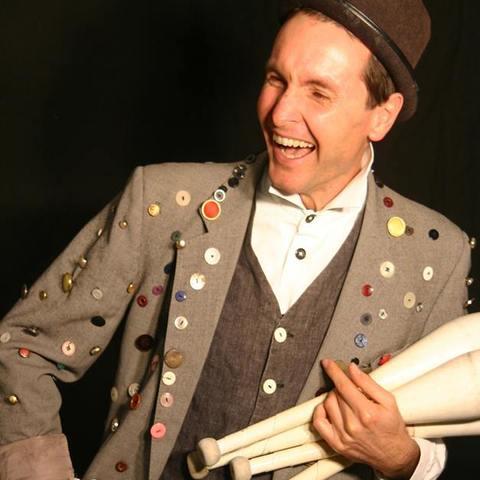 Fabio Zaganelli - Individual - Italy - CircusTalk