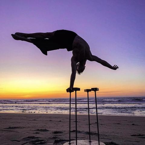 Mathias Goethals - Individual - Belgium - CircusTalk
