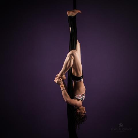 Holly Hutchinson - Individual - United Kingdom - CircusTalk