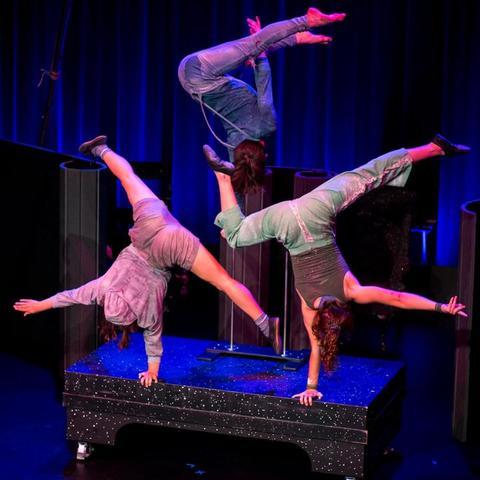 Cirque Us - Company - United States - CircusTalk