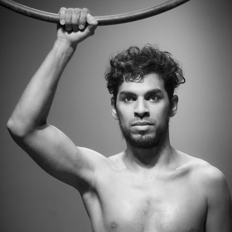 Lucas Bustos - Individual - Argentina - CircusTalk
