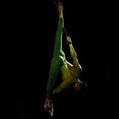 Nahuel Broin - Individual - Argentina, Spain - CircusTalk
