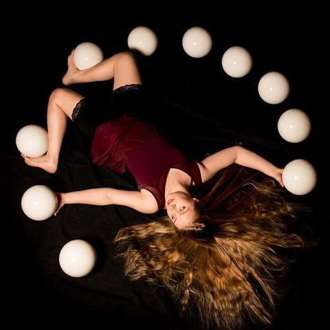 Nelli Kujansivu - Individual - Finland - CircusTalk
