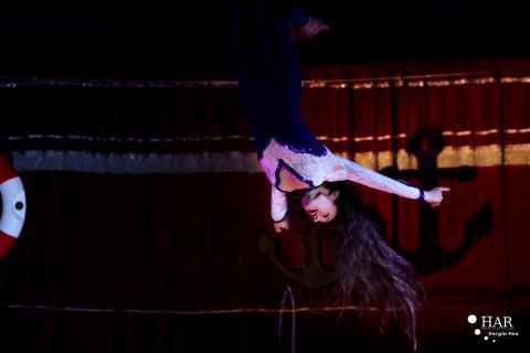 Silvana Gori - Individual - Argentina, Italy - CircusTalk