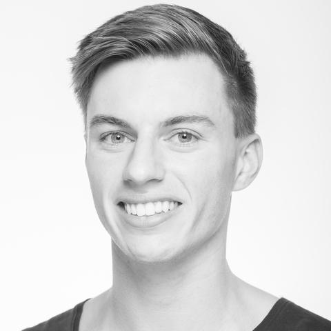 Luke Thomas - Individual - Australia - CircusTalk