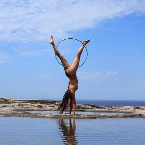 Adriani Carneiro - Individual - Brazil - CircusTalk