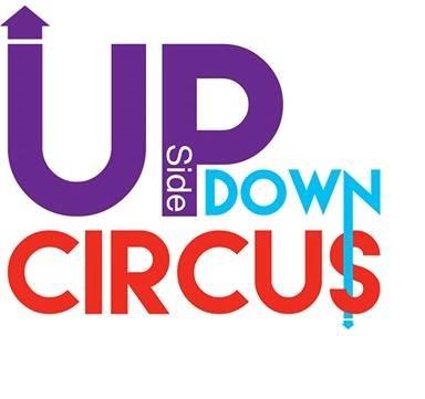 Up Side Down Circus - School - United Kingdom - CircusTalk