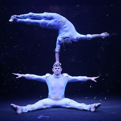 Artem Ratushnyi - Individual - Ukraine - CircusTalk