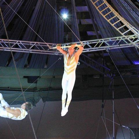 Oxossi Braschi - Individual - Argentina, Hungary - CircusTalk