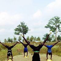 AFRICAN TALENTED ACROBATIC SHOW BOYS - Company - Ghana - CircusTalk