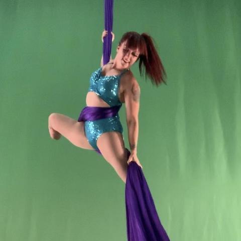 Erin Ball - Individual - Canada - CircusTalk