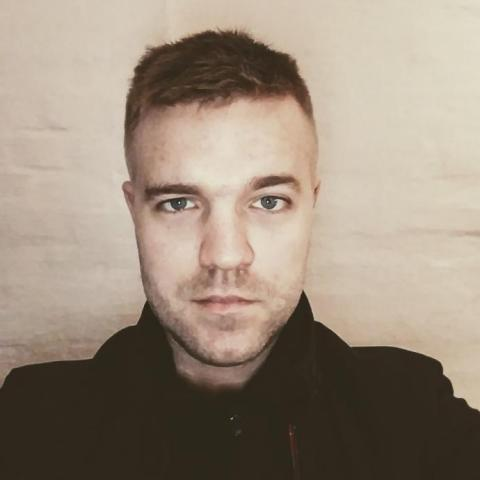 Andreas Rattenborg Holm-Hansen - Individual - Denmark - CircusTalk