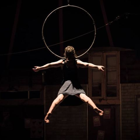 Bernocchi Laura - Individual - Italy - CircusTalk