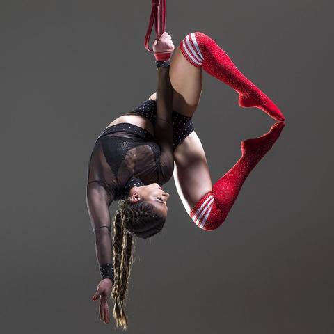 Angeliki Nikolakaki - Individual - Greece - CircusTalk