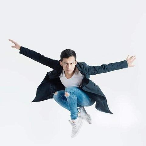 Moisés Ahurey - Individual - Mexico - CircusTalk