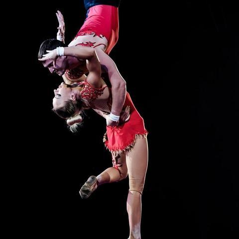 Andrey Babichev - Individual - Ukraine - CircusTalk