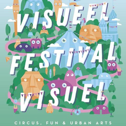 Visueel Festival Visuel - Circus Events - CircusTalk