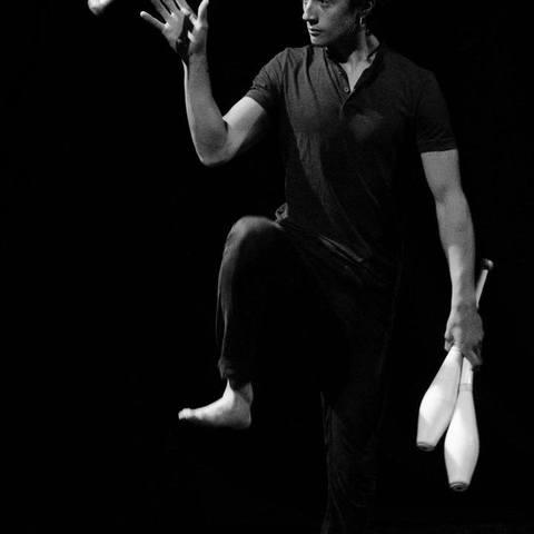 Bastian VonMarttens - Individual - Chile - CircusTalk
