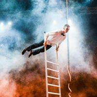 Tomas Vaclavek - Individual - Italy, Slovakia, Sweden - CircusTalk