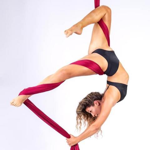 Sarah Goetz - Individual - United States - CircusTalk
