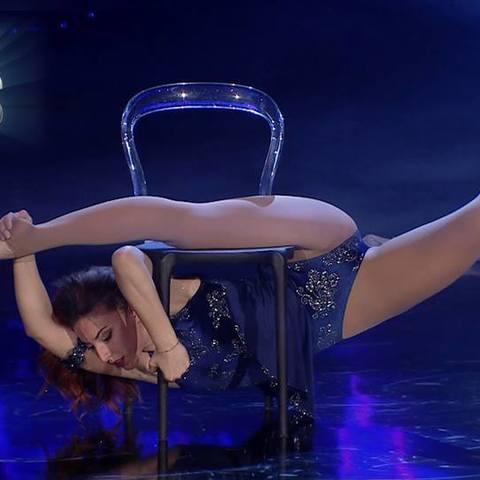 Maria Cristina Cutinella - Individual - Italy - CircusTalk
