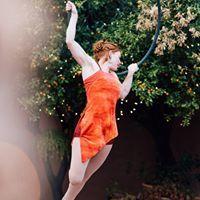 Katherine Celeste - Individual - United States - CircusTalk