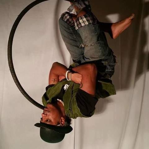 Jack Austin - Individual - United States - CircusTalk