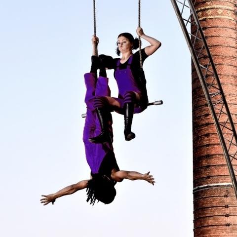 Roos Hermanides - Individual - Netherlands - CircusTalk