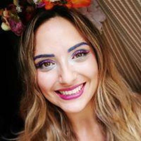 Cami Ribeiro - Individual - Brazil - CircusTalk