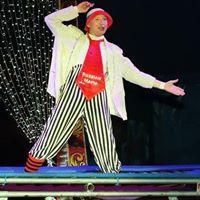 Igor Semenkov - Individual - Belarus - CircusTalk