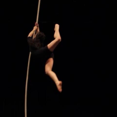 Martina Covone - Individual - Italy - CircusTalk