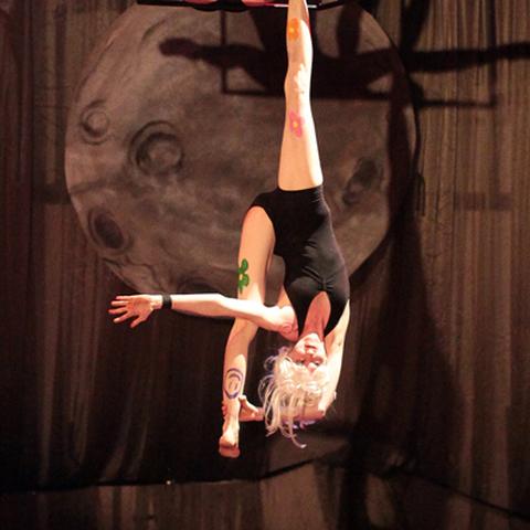 Lindy Pals - Individual - United States - CircusTalk