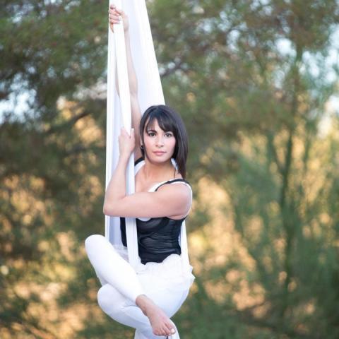 Mariana Maekawa - Individual - Brazil - CircusTalk