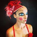 Stéphanie Bouchard - Individual - Canada, Spain - CircusTalk