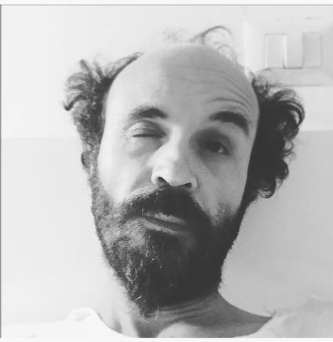 Stefano De Angelis - Individual - Italy - CircusTalk