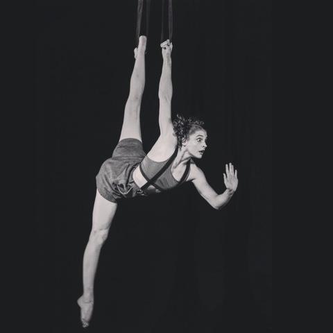 Giulia Reboldi - Individual - Switzerland - CircusTalk