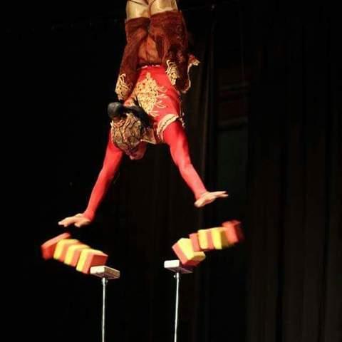 Hector Carrozzo - Individual - Argentina - CircusTalk